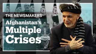 Afghanistan's Presidential Poll