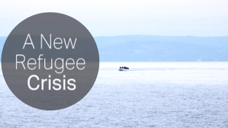 Turkey-Greece: A New Refugee Crisis