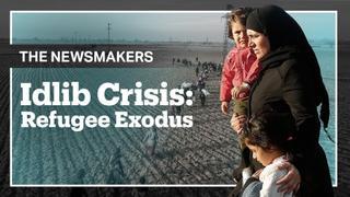 Should Greece Accept More Refugees?