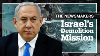 Will Israeli PM Netanyahu Annex the West Bank?