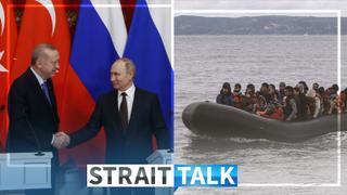 Idlib Crisis: Will Turkey-Russia Ceasefire Deal Hold?