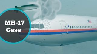 MH-17 Trial: Four men go on trial in the Netherlands on Monday