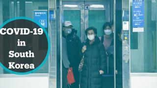 South Korea is in urgent need of medical staff