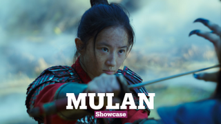 Disney's Mulan Live-Action Remake