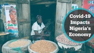 Coronavirus Pandemic: Nigeria's economy threatened by the outbreak