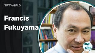 One on One Express: Interview with Francis Fukuyama