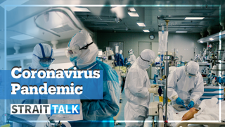 Coronavirus Pandemic: What's Next?