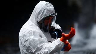 WHO: Europe is now the epicentre of the coronavirus pandemic