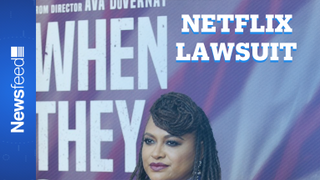 Netflix and Ava Duvernay sued by former prosecutor