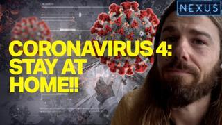 """Coronavirus warning! America's """"best boss"""" Dan Price on why he's staying home! #stayathome"""