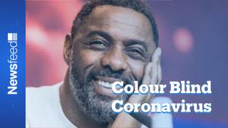Can black people get the coronavirus?