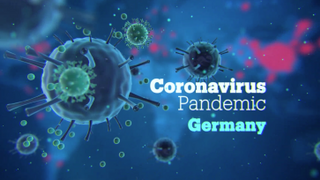 Coronavirus pandemic in Germany - Focal Point