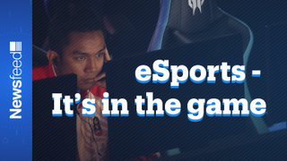 eSports replaces traditional sports in the times of coronavirus