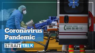 Turkey's Response to the Coronavirus
