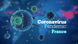 Coronavirus pandemic in France - Focal Point