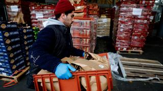 Shutdowns from coronavirus wreak havoc on labour market | Money Talks