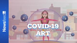 Novel guidance for novel coronavirus!