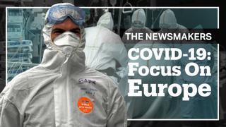 Coronavirus: Impact on Europe