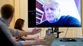 British PM Boris Johnson remains in intensive care   Money Talks
