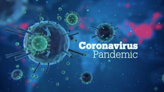 Coronavirus pandemic in Europe - Focal Point