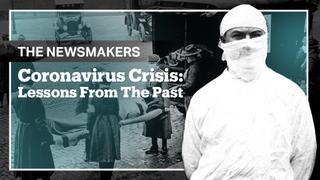 COVID-19 v Spanish Flu