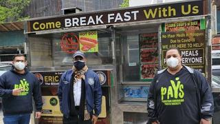 Workers brave pandemic to keep essential services going | Money Talks