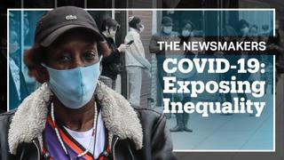Is The Coronavirus Exposing Inequality?