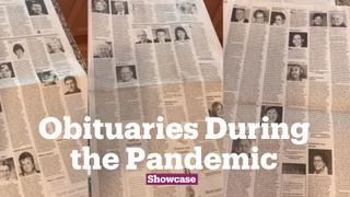COVID-19 Pandemic Obituaries