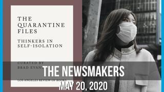 The Quarantine Files | How South Korea Beat COVID-19
