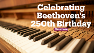 Goethe Institute Celebrating the 250th Anniversary of Beethoven's Birthday
