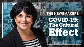 Michele Gelfand on COVID-19's Correlation With Culture