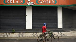India's restaurants face closure as customers stay home | Money Talks