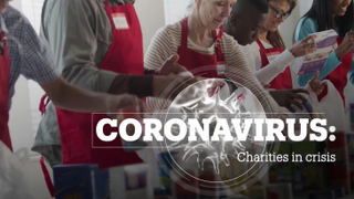 CORONAVIRUS: Charities in crisis