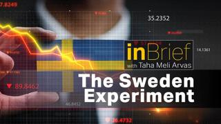 What Sweden's spiking death rate and economic slowdown mean for you
