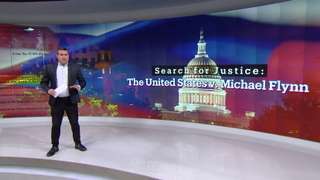 Search for Justice: The United States v. Michael Flynn | Focal Point