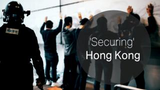 China's New Hong Kong Security Law