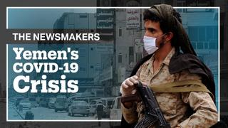 How Can Yemen Tackle COVID-19?