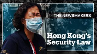 The End of Hong Kong's Special Status?