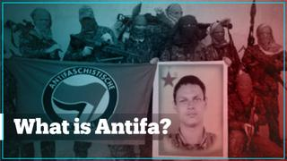 What is Antifa?