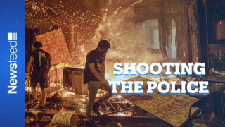 From Rodney King to George Floyd: Capturing police brutality on video