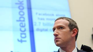Facebook faces Federal Trade Commission anti-trust probe | | Money Talks
