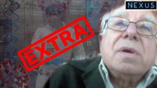 NEXUS EXTRA: Wuhan Lab - DEEP ANALYSIS with leading arms control expert Milton Leitenberg