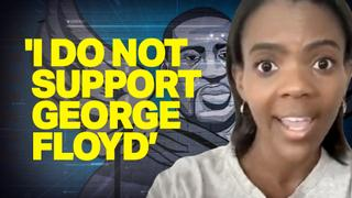 Candace Owens vid gets 85m views - we hear from her friend + ex-cop who says she's totally wrong