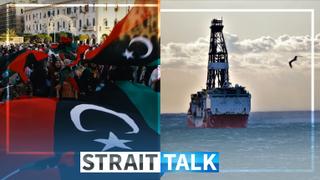 Libya's GNA Makes Big Gains   Turkey-Greece Tensions