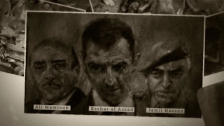 A Butcher by Any Other Name: The Hunt for Syria's War Criminals - Focal Point
