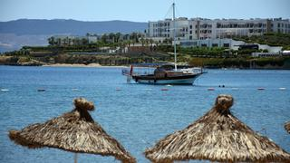 Turkish luxury yachts offer options for virus-free holidays | Money Talks