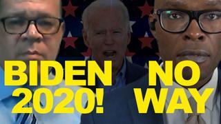 Is Joe Biden fit to be president?