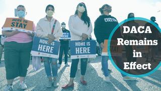 Lawmakers reject Trump's bid to halt migrant protection