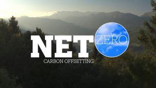 NET ZERO: Carbon Offsetting