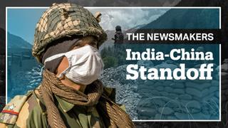Who's to Blame for the India-China Border Clash?